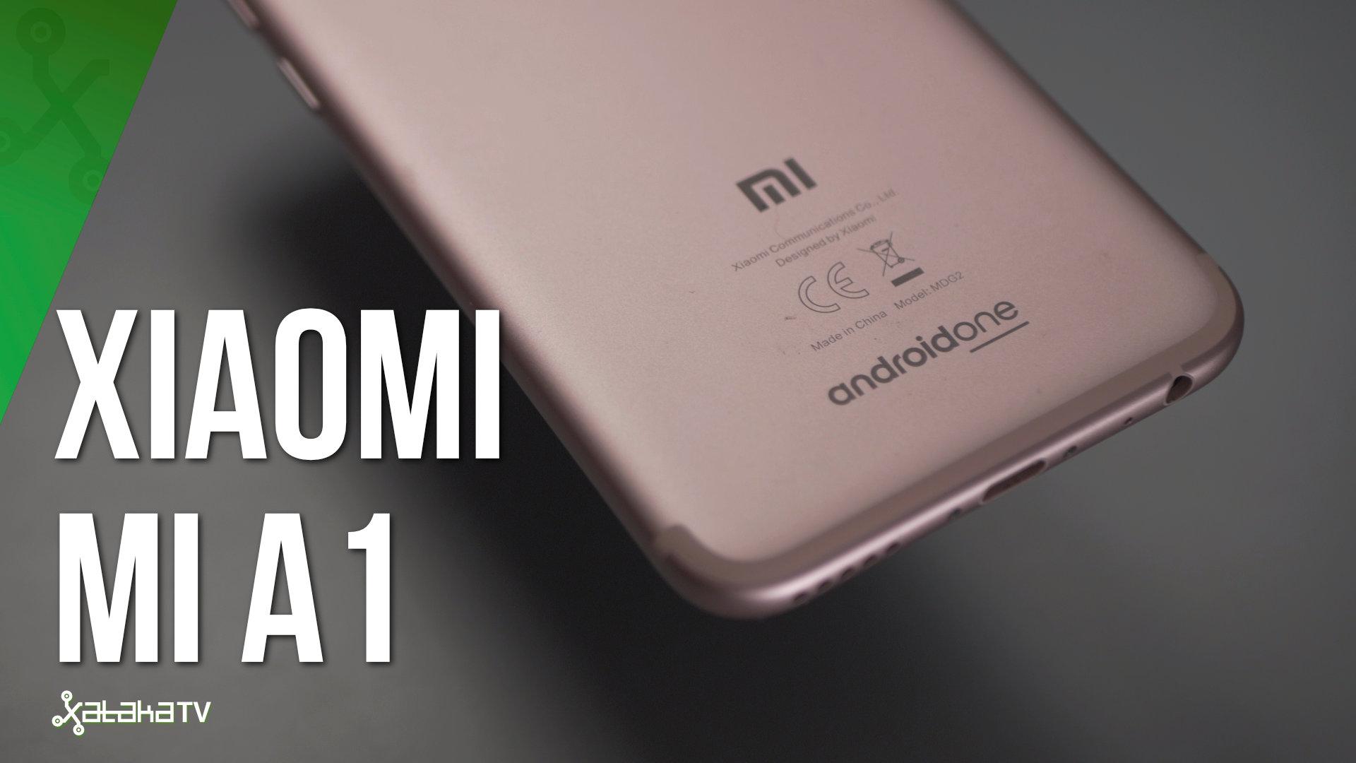 Xiaomi Mi A1 Vs 5x Comparativa Cara A Entre Android Mi5c Nougat 71 One Y Miui